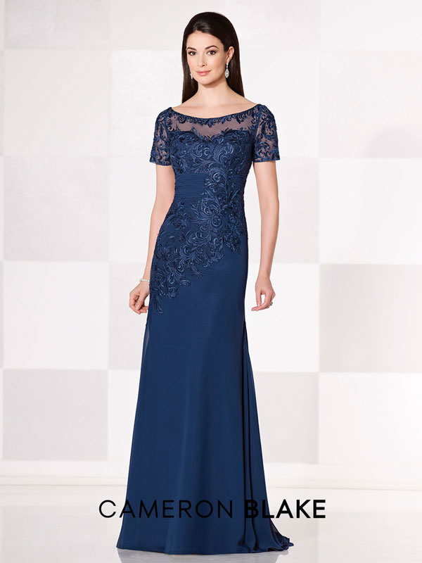 Cameron-Black-for-Mon-Cheri-Occasion-Wear-114662navy
