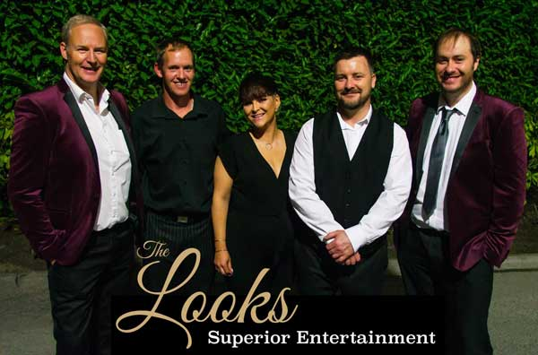 The Looks Band