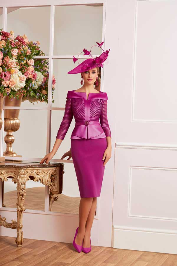 Veni Infantino Mother of the Bride Outfits - 991470