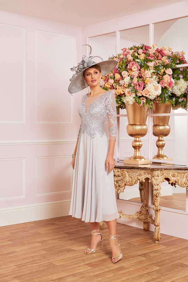 Veni Infantino Mother of the Bride Outfits - 991487