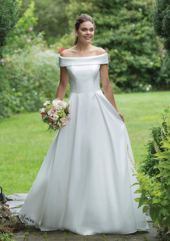 Sweetheart-Gowns Wedding Dress Style 11063